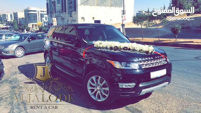 Used 2018 Land Rover Range Rover HSE for sale at best price