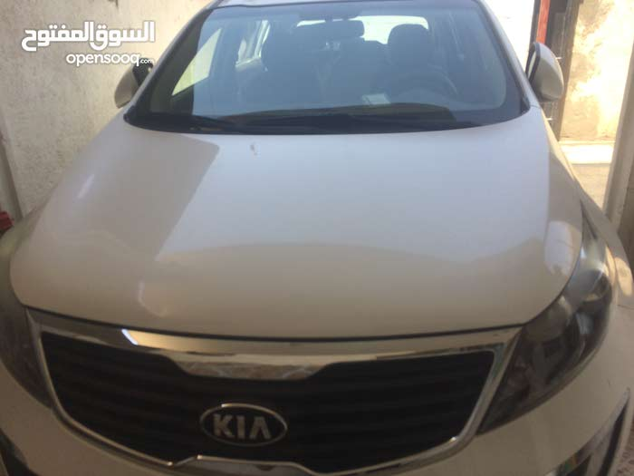 Used 2013 Sportage for sale