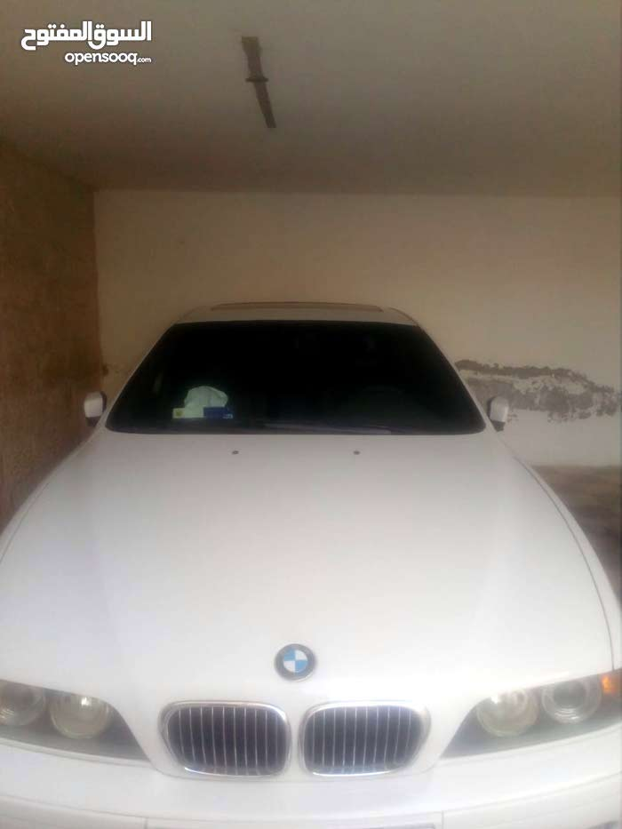 For sale a Used BMW  2013