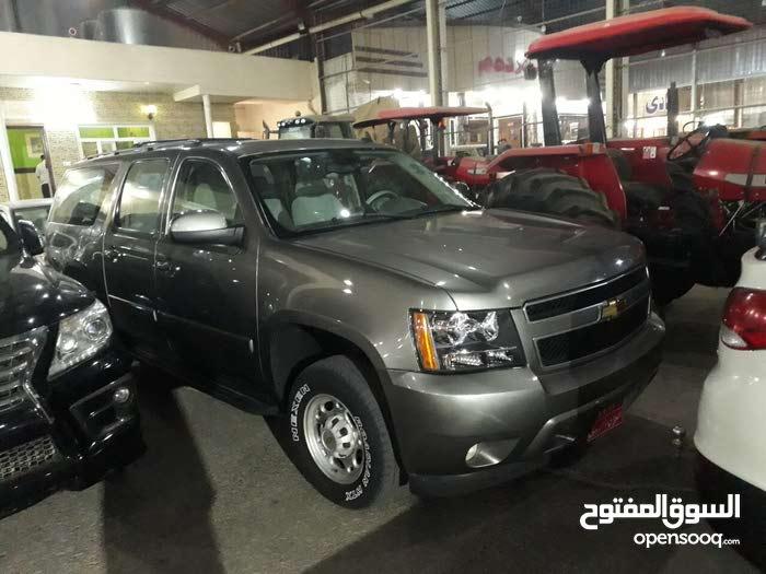 Chevrolet Suburban for sale in Erbil