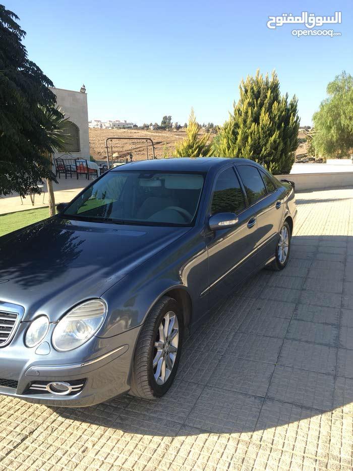 Used Mercedes Benz E 200 2006