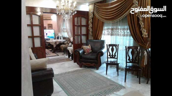 Ground Floor  apartment for sale with 3 rooms - Amman city Daheit Al Rasheed