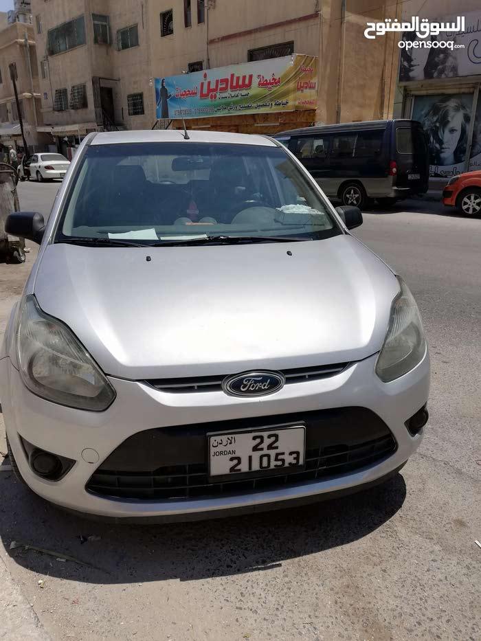 For sale Ford Figo car in Salt
