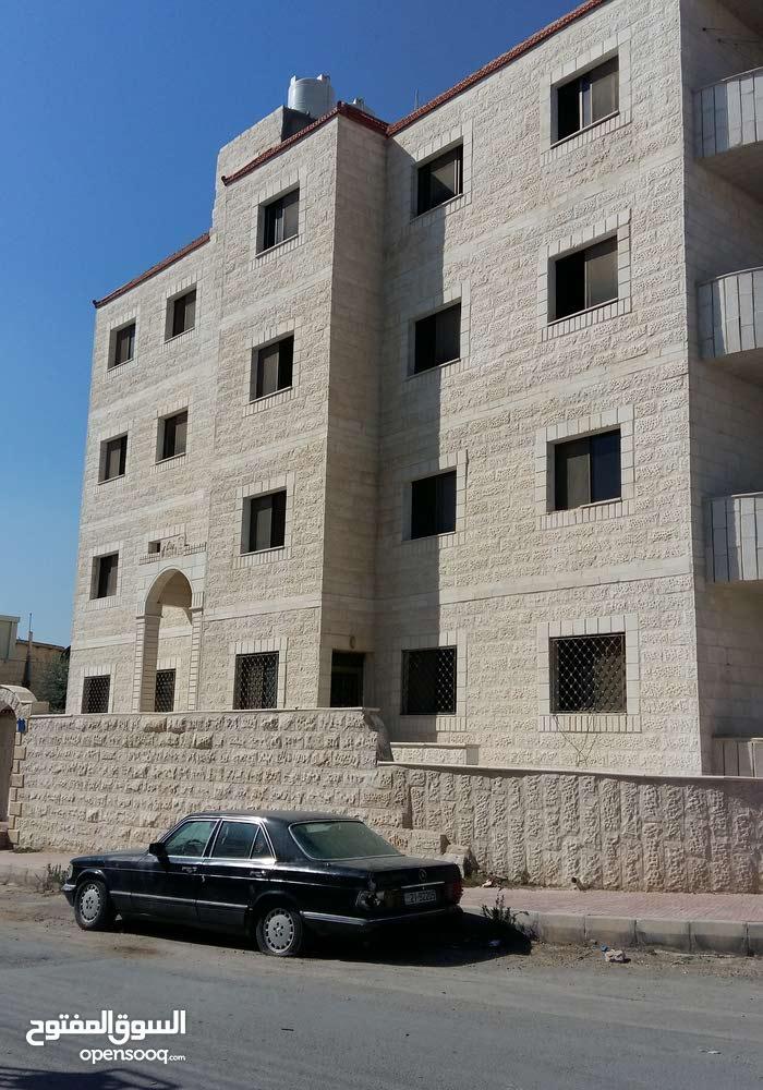 عماره للبيع خربه السوق 4طوابق 12شقه بسعر270الف