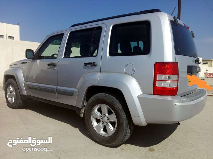 Used 2009 Jeep Cherokee for sale at best price