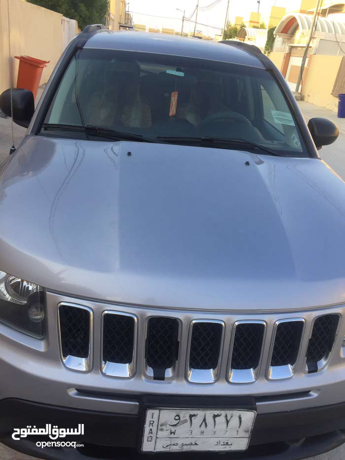 Available For Sale Km Mileage Jeep Compass 2014 91815947 Opensooq