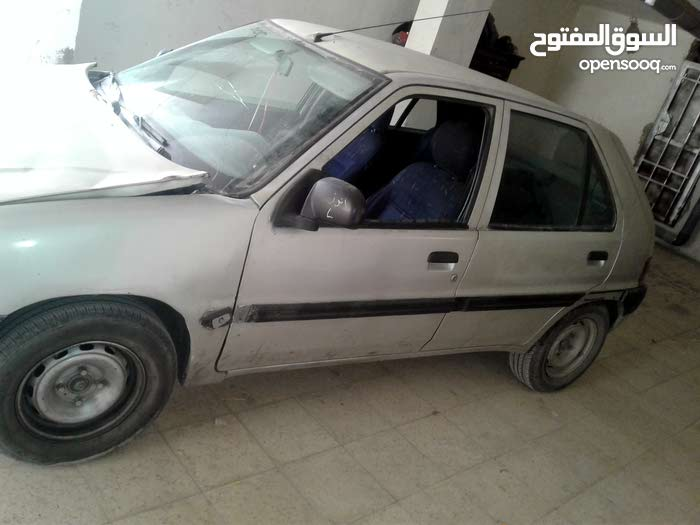 For sale a Used Citroen  2001