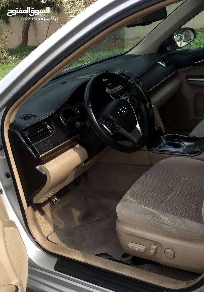 Toyota Camry 2014 - Used