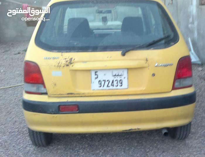 For sale Honda Logo car in Tripoli