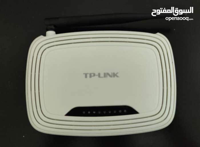 TP link router تي بي لينك راوتر