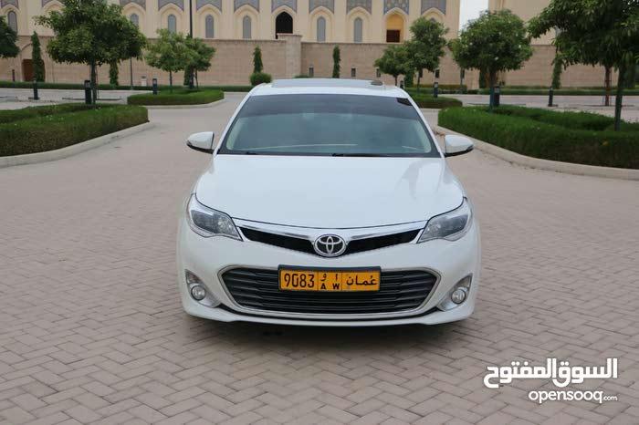 130,000 - 139,999 km mileage Toyota Avalon for sale