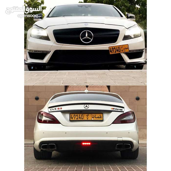 Mercedes Benz CLS 2012 For Sale