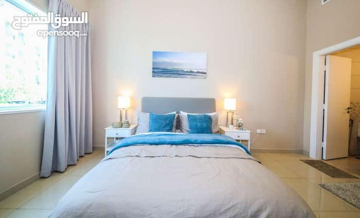 تملك شقة ثلاث غرف بسعر غرفتين  أطلالة على بارك  جاهزة على الأستلام متاح تمويل بنكى