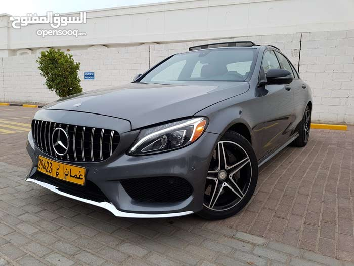 Mercedes imported from USA for only sale