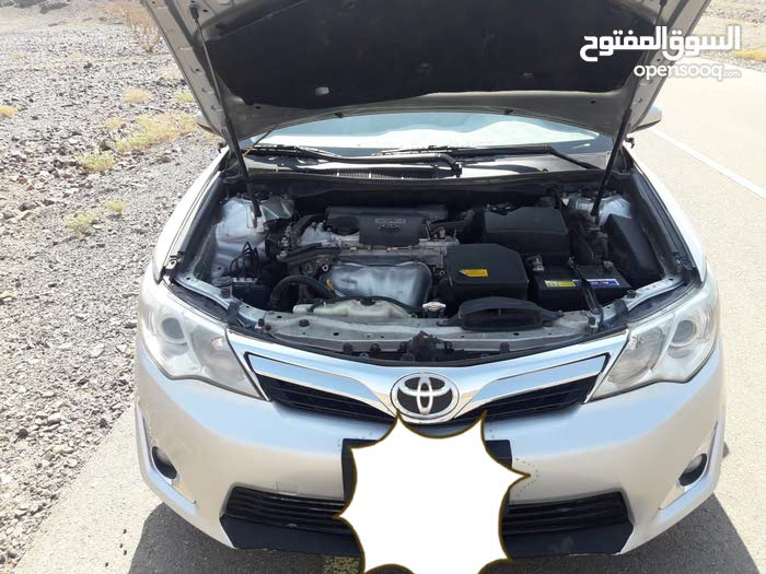 Available for sale! 0 km mileage Toyota Camry 2014