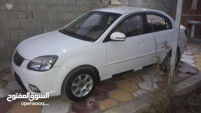 Automatic Used Kia Rio