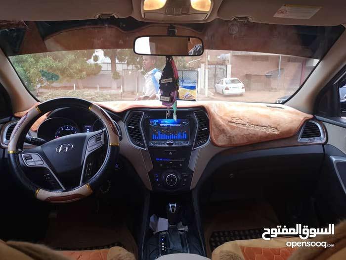2013 Hyundai Santa Fe for sale in Khartoum