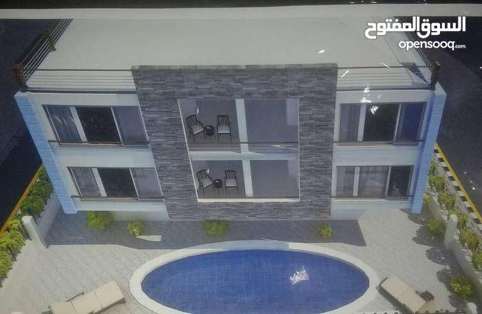 an apartment for sale in Hurghada El Hadbah