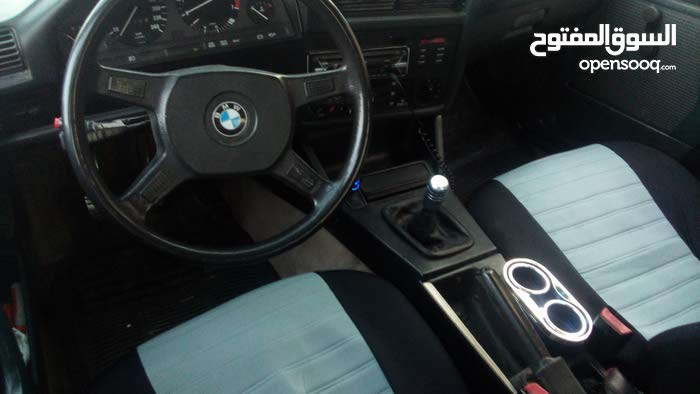 318 1987 - Used Manual transmission