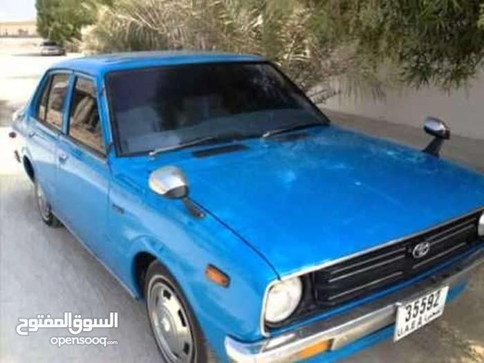 Toyota Corolla car for sale 1987 in Irbid city - (103951936) | Opensooq