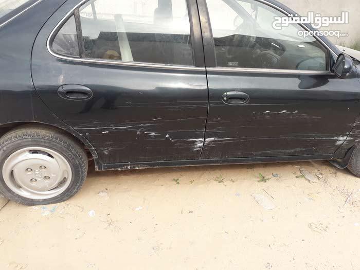 Hyundai Elantra car for sale 2000 in Tripoli city