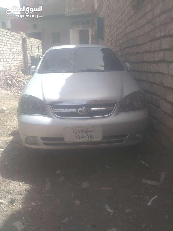 Used Daewoo Lacetti for sale in Beni Suef