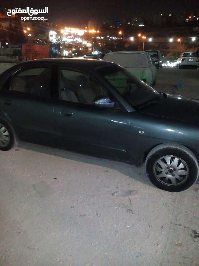 Daewoo Nubira 2001 For Sale