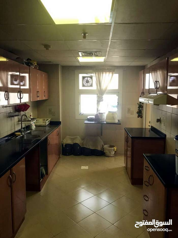 for sale apartment consists of 4 Rooms - Al Taawun