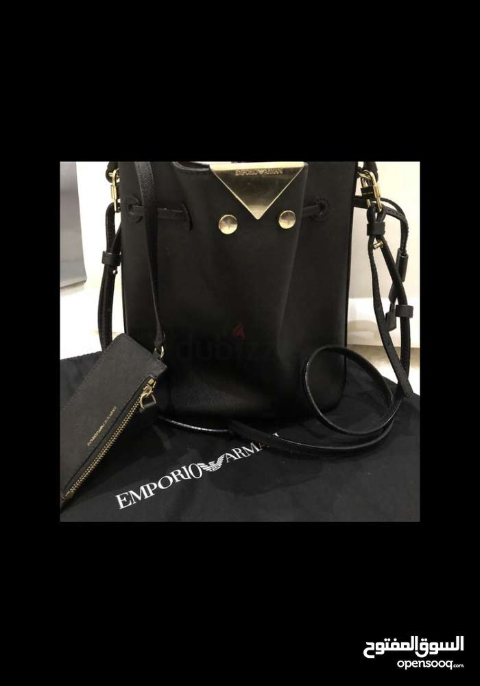 a Used Hand Bags with a great quality is up for sale