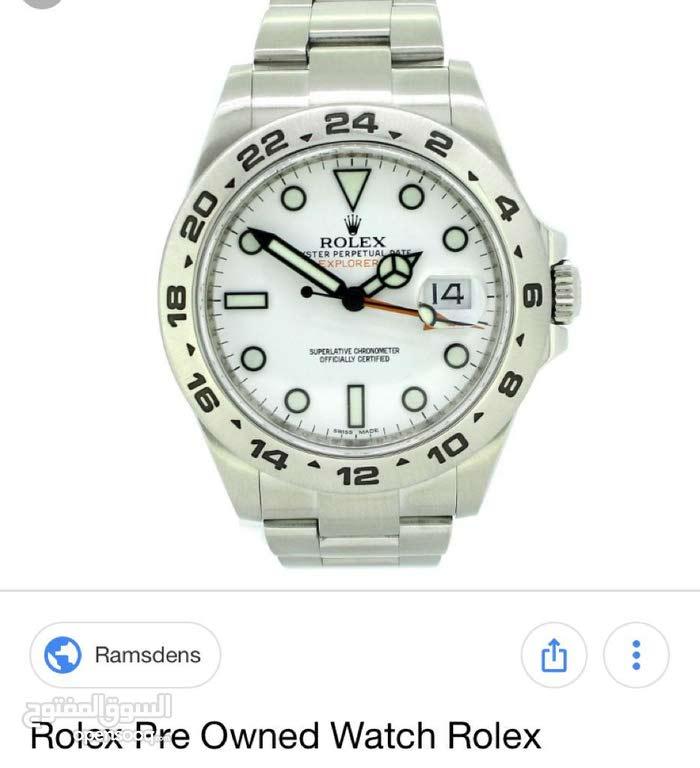 e8fbccf81 نبيع ونشتري الساعات السويسرية الاصلية مثل رولكس - (108106672)   السوق  المفتوح