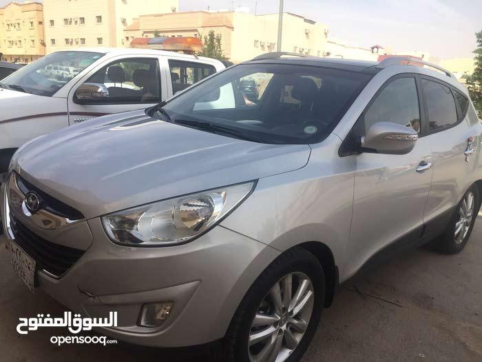 Used condition Hyundai Tucson 2014 with 170,000 - 179,999 km mileage