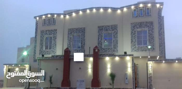 Villa property for sale Al Riyadh - Dhahrat Laban directly from the owner