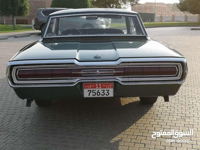 للبيع فورد ثندربيرد 1966 مجدد بالكامل