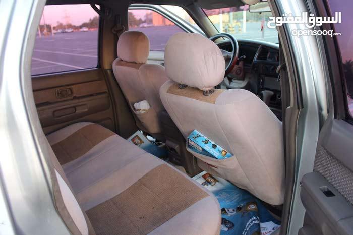 Nissan Pathfinder 2005 - Used