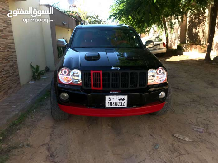 For sale Used Jeep Grand Cherokee