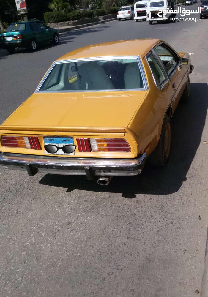 Used Pontiac Sunbird for sale in Giza