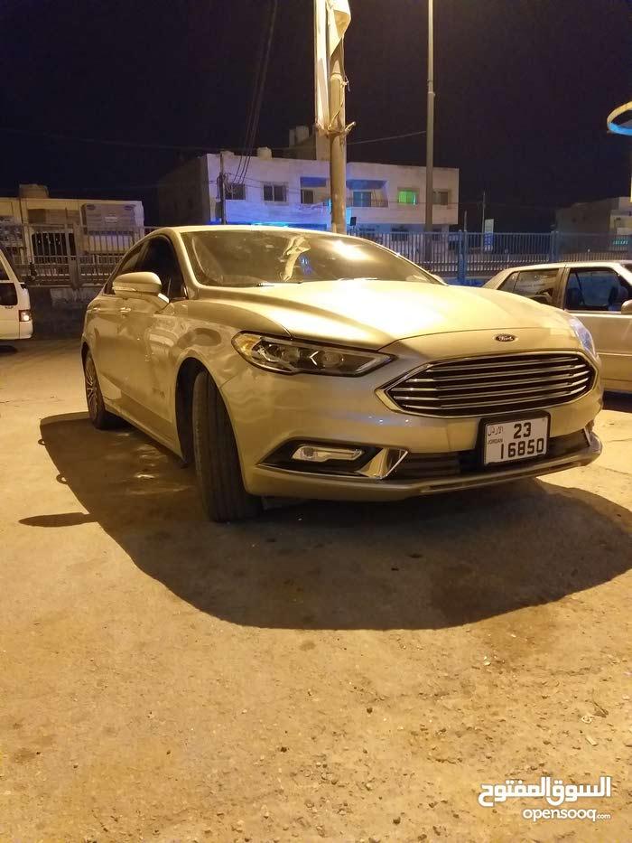 30,000 - 39,999 km mileage Ford Fusion for sale