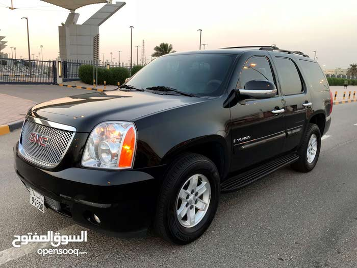0 km mileage GMC Yukon for sale