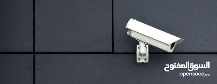 Approved from Sharjah Police for CCTV Installation