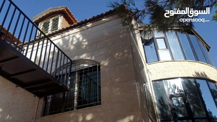 Villa property for sale Amman - Al Bayader directly from the owner