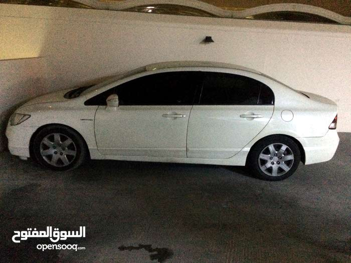 Honda Civic 2009 in Good Condition for sale