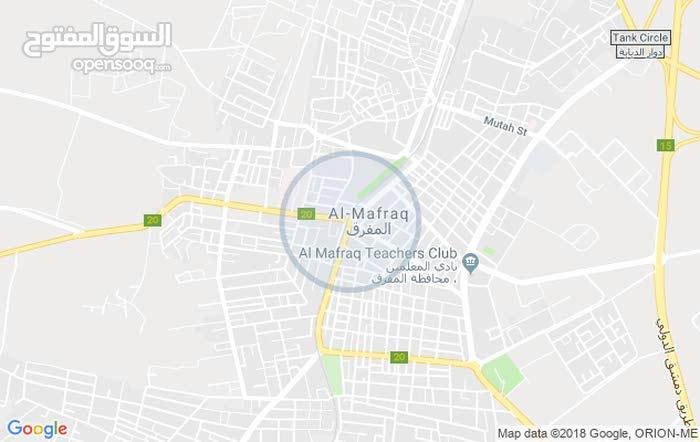 neighborhood Mafraq city - 170 sqm apartment for rent
