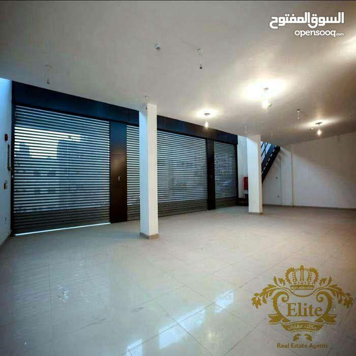 مجمع تجاري للبيع في الاردن - عمان - ابو نصير