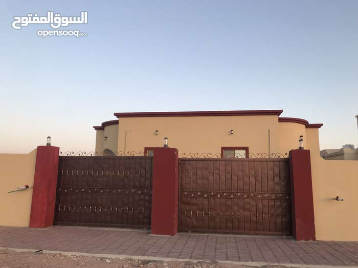 Villa for sale with More rooms - Ibri city Hayy Al-Nahdha