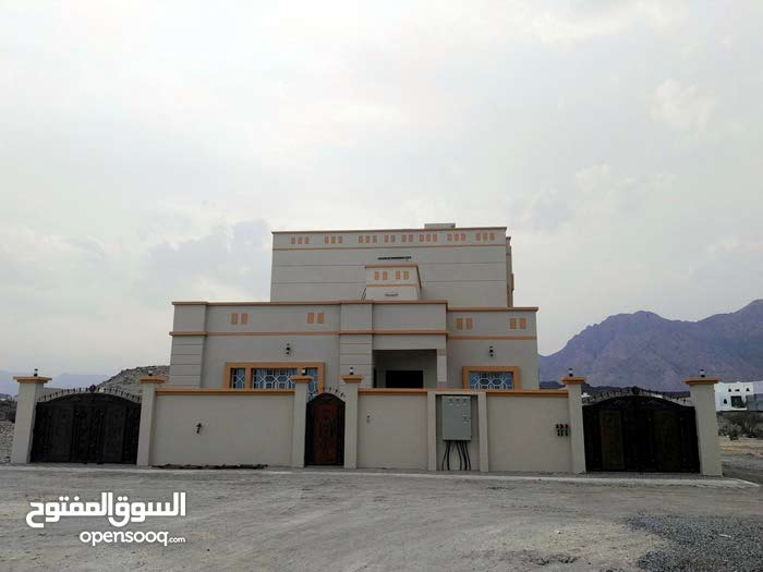 Apartment property for rent Amerat - Amerat Area 3 directly from the owner