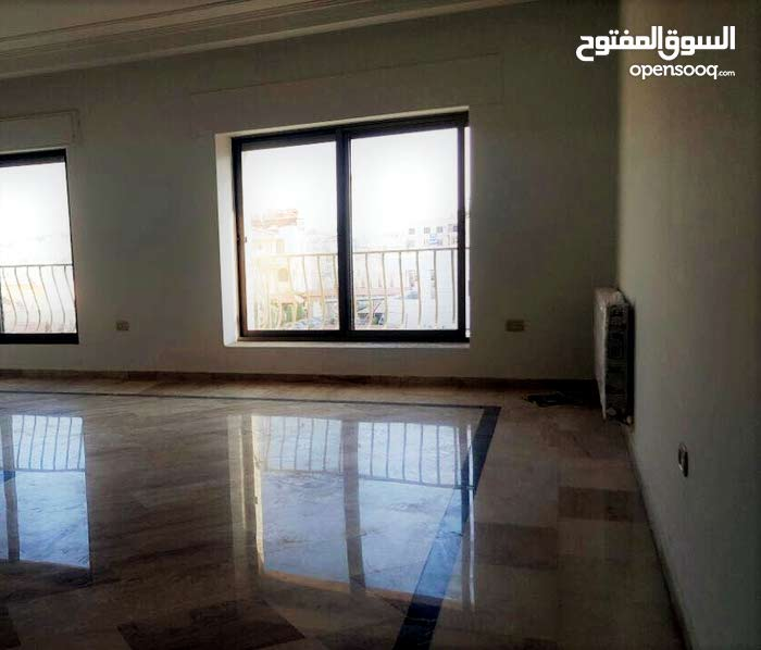 Apartment for sale in Amman city Jubaiha