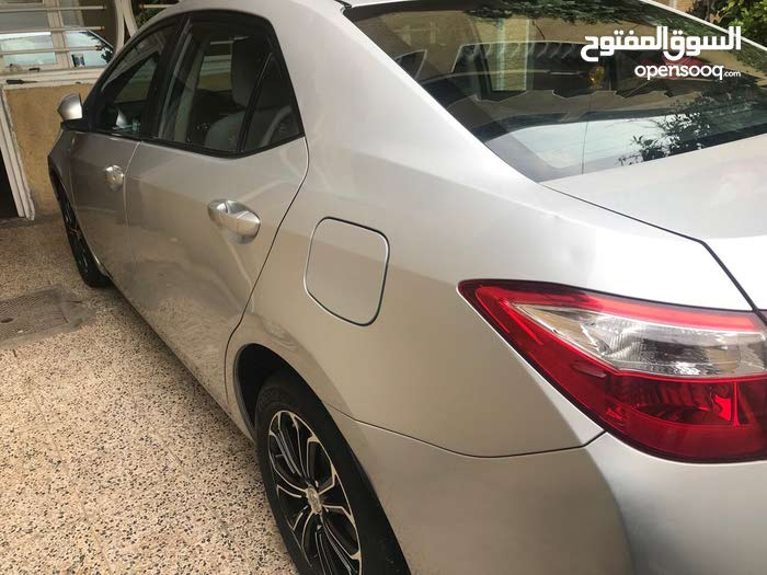 Corolla 2014 for Sale
