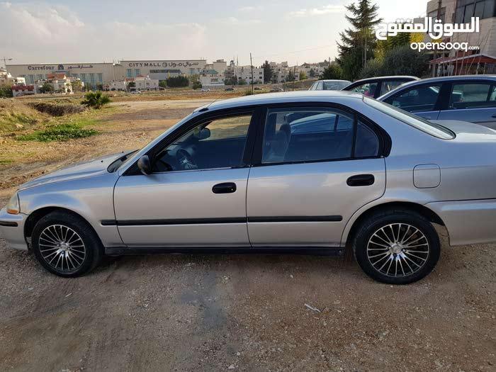 100,000 - 109,999 km Honda Civic 2000 for sale