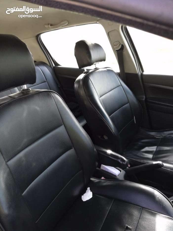 سيارة بيجو 307 للبيع أو للبدل على هوندا سيفيك