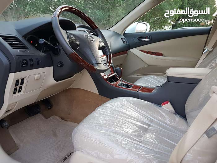 Automatic Lexus 2012 for sale - Used - Sohar city